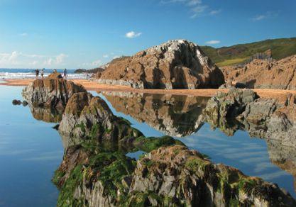 Barricane-beach-Devon