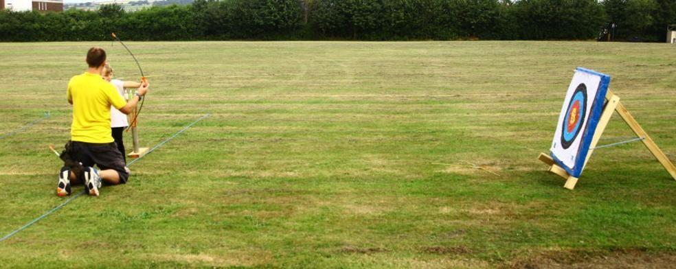North Devon Archery image
