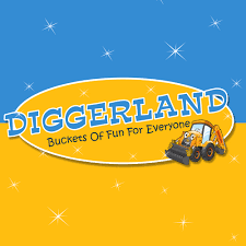 Diggerland Devon image