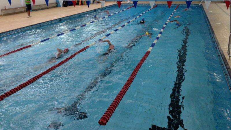 Torrington Swimming Pool