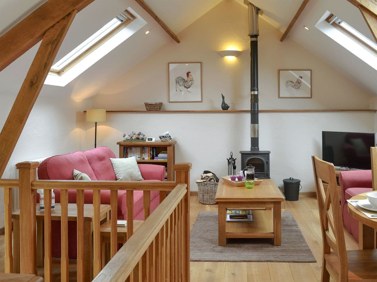 Moorparks holiday cottage self catering accommodation