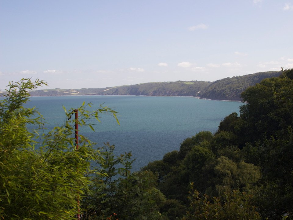 Devon Sea Views