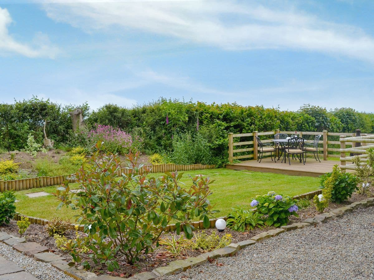 Moorparks Self Catering North Devon