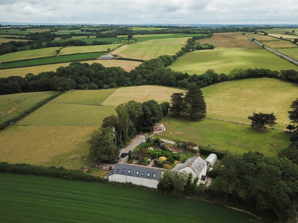 Devon Farm Stay